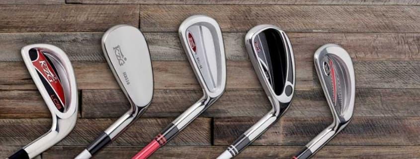 Golf irons Set
