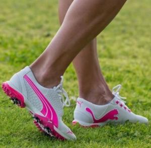 Womens Golf Shoes Puma