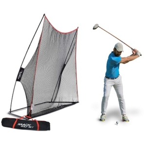 Rukket Golf Hack Net