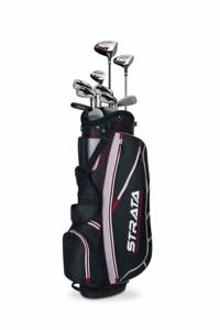Callaway Strata Golf Clubs