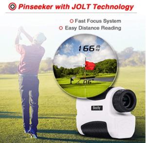 Bozily Golf Rangefinder3