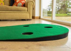 FORB Home Golf Putting Mat 3