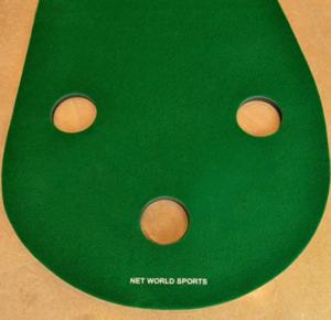 FORB Home Golf Putting Mat 6