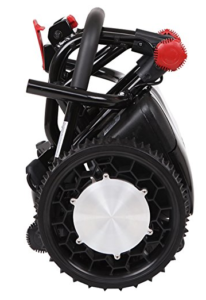 FTR Caddytrek R2 Black4