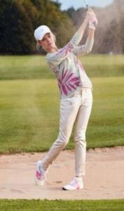 WOmens Golf Pants