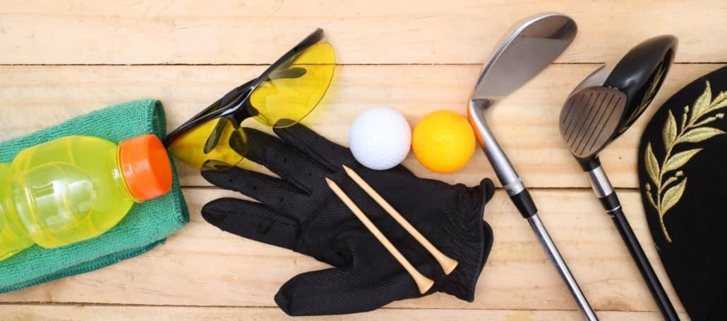 Golf Acessories