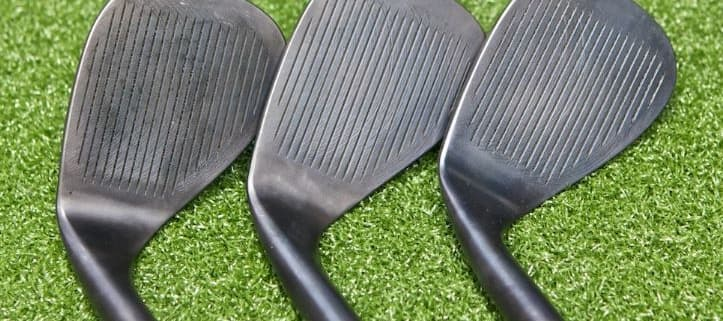 How Wedges Should I Have In my Bag
