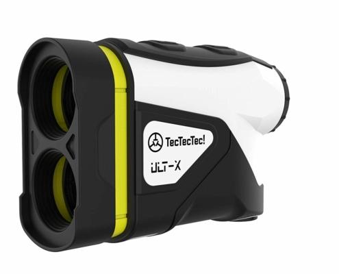 TecTecTec ULT-X Rangefinder