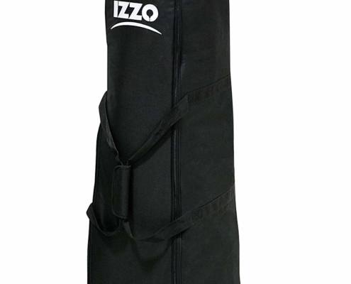 Izzo Golf Padded travel bag