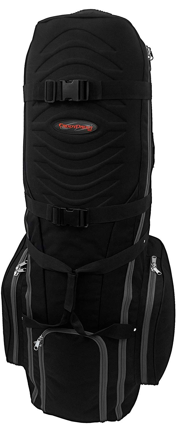 Top 10 Best Golf Travel Bags 2019 - (MUST READ Before You Buy)