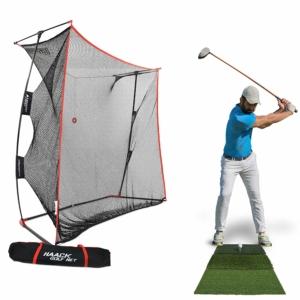 Rukket 9x7x3ft Haack Golf Net Pro