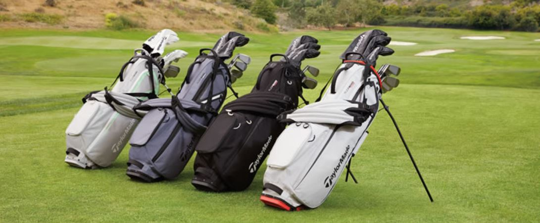 The 8 Best Golf Bags Of 2020