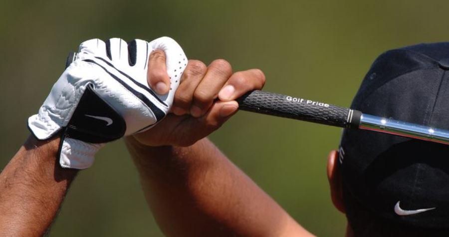 Hybrid Club Grip