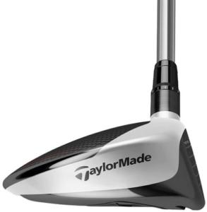 Taylor Made Titanium Fairway Wood