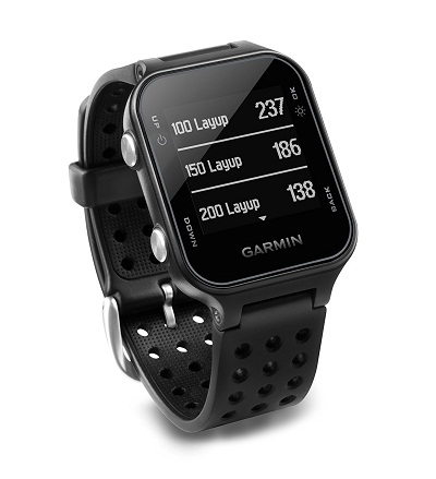 Garmin S20 Golf GPS Watch