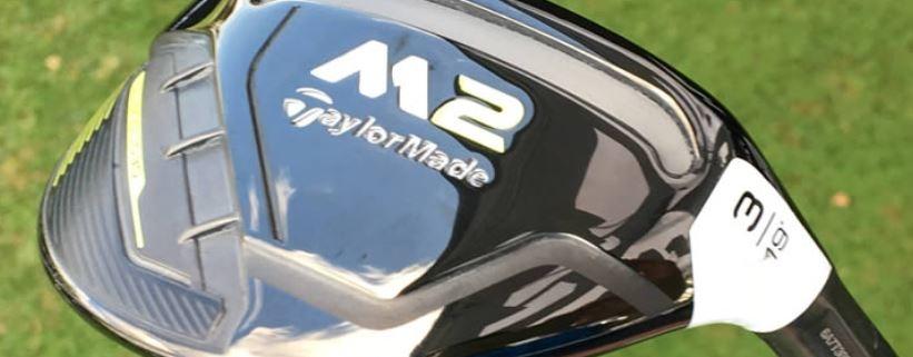 taylormade M2 Hybrid Club