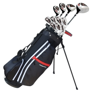 PROSiMMON Golf X9 V2 Golf Clubs Set