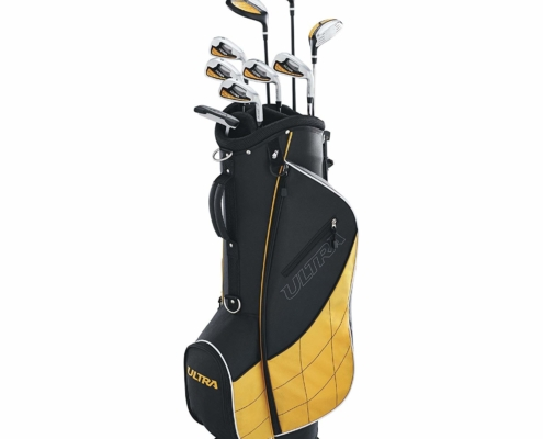 Wilson Ultra Men's Golf Club Set
