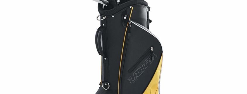 Wilson Ultra Men's Golf Club Set