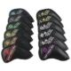 Golf Iron Headcovers