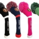 Fairway Wood Head Covers