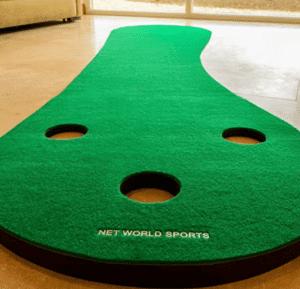FORB Home Golf Putting Mat 2