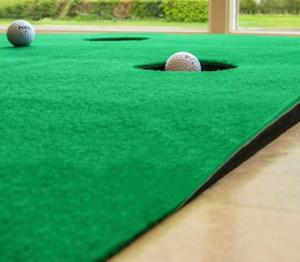FORB Home Golf Putting Mat 4