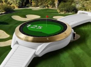 Garmin s40 GPS Watch