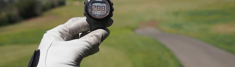 Golf Gadgets Banner