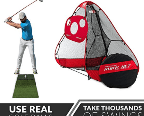 Rukket 4pc Golf Bundle2