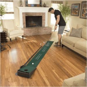 SKLZ Accelerator Pro Indoor Putting3