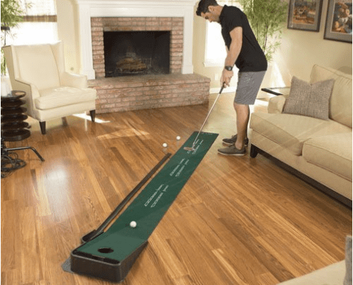 SKLZ Accelerator Pro Indoor Putting3