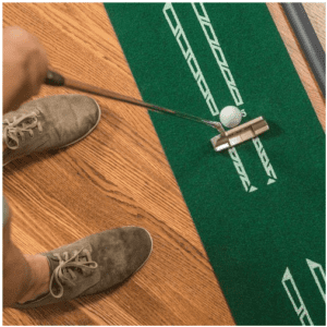 SKLZ Accelerator Pro Indoor Putting5