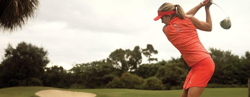 Womens Golf Skorts
