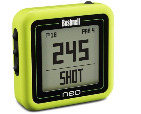 Bushnell NEO Ghost GPS Device 2