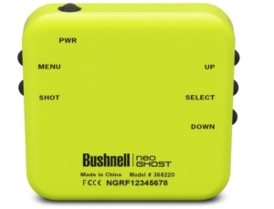 Bushnell NEO Ghost GPS Device 3