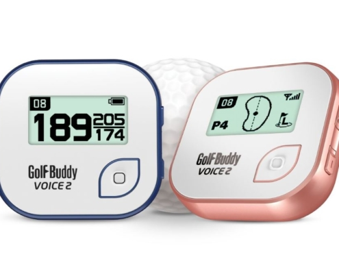 Golfbuddy Voice 2 Gps 4