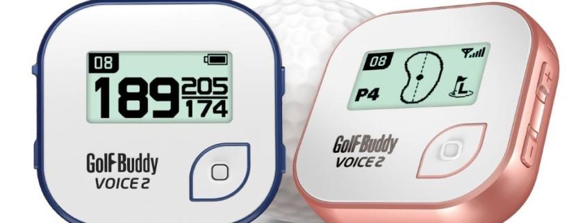 Golfbuddy Voice 2 Gps 4