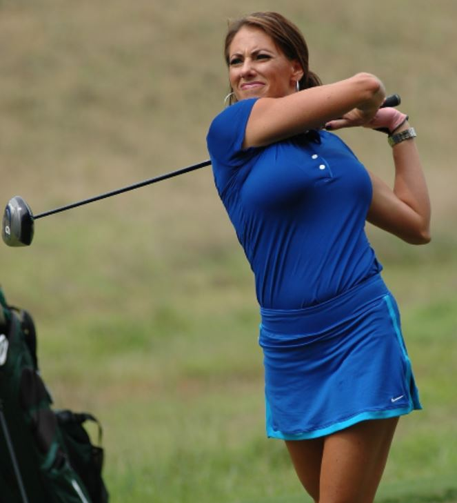 Hottest Female Golfers Of 2020 Must See Women S Golfer List Must Read Before You Buy