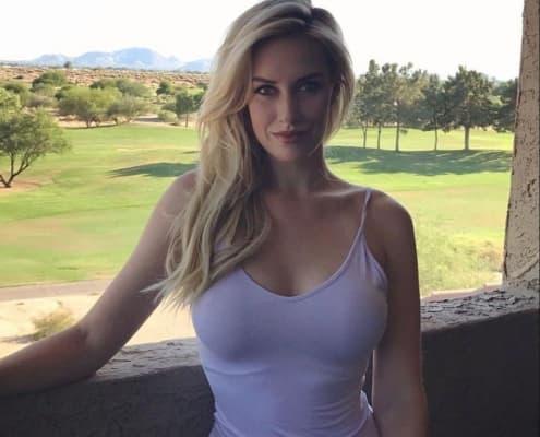 Paige Spiranac 13