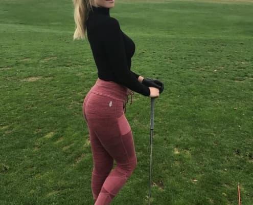 Paige Spiranac 15