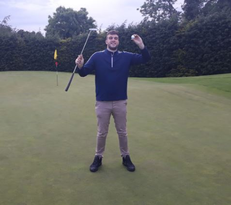 Alan Golf