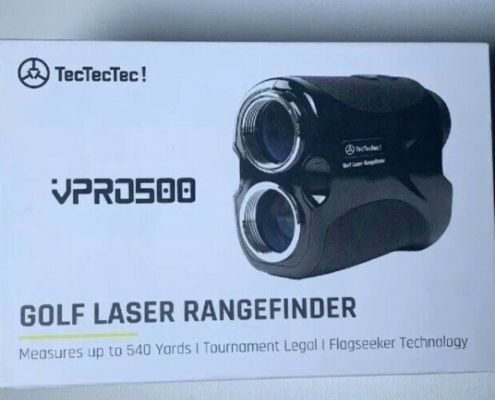 TecTecTec VPro500