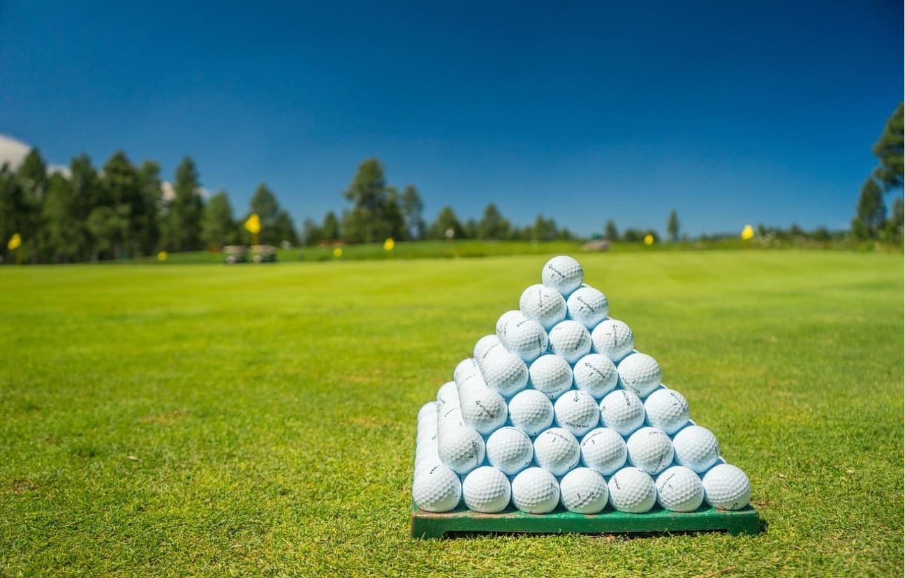 Golf Ball Guide