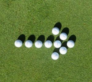 Golf Balls image
