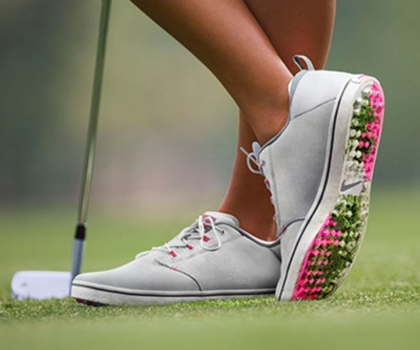 Womens Nike Golf Shoes
