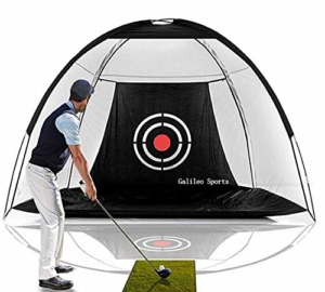Galileo Golf Net