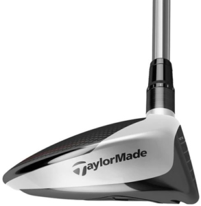 Taylor Made Titanium Fairway Wood