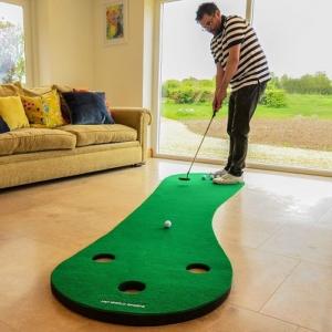 Forb Indoor Golf Putting Mat