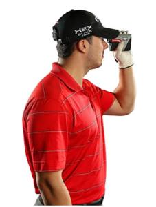 Callaway 300 Pro Golf Laser2